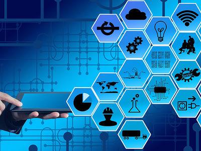 Digitalisierung-Prozesse