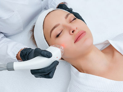 Young woman receiving laser treatment Schlagwort(e): face, treatment, skin, cosmetology, woman, laser, rejuvenation, procedure, female, care, spa, medical, hair, cosmetic, epilation, beauty, dermatology, salon, professional, beautician, glasses, caucasian, equipment, removal, therapy, dermatologist, depilation, cosmetologist, facial, healthcare, health, skincare, body, laser hair removal, removing, healthy, receiving, young, two, hair removal, electrolysis, adult, girl, people, patient, cosmetician, acne, medicine, wellness, clinic, face, treatment, skin, cosmetology, woman, laser, rejuvenation, procedure, female, care, spa, medical, hair, cosmetic, epilation, beauty, dermatology, salon, professional, beautician, glasses, caucasian, equipment, removal, therapy, dermatologist, depilation, cosmetologist, facial, healthcare, health, skincare, body, laser hair removal, removing, healthy, receiving, young, two, hair removal, electrolysis, adult, girl, people, patient, cosmetician, acne, medicine, wellness, clinic