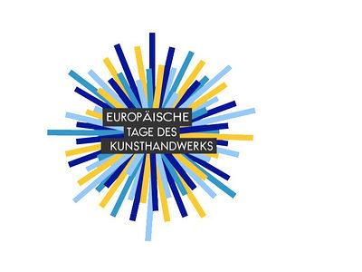 Logo Europäische Tage des Kunsthandwerks_web